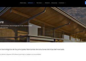 SEYS software - Intervento tecnico SEO y actualizaciones · Alocin · Barcelona