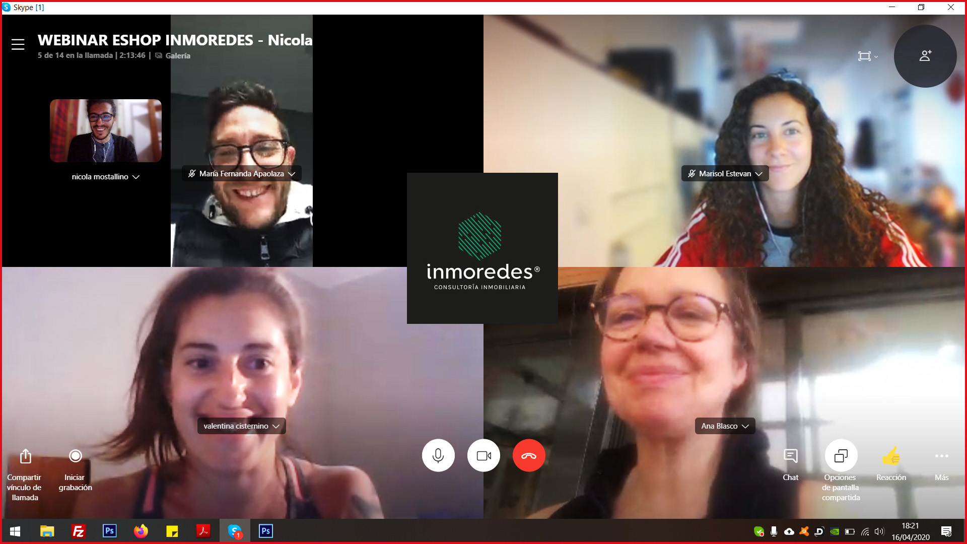 Curso Eshop Online Gratis Barcelona